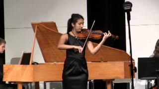 Vivaldi Concerto in G Dur Mvt 1