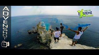 EXTREME Крым 2016 by ADVENSHOT Экстрим Крым