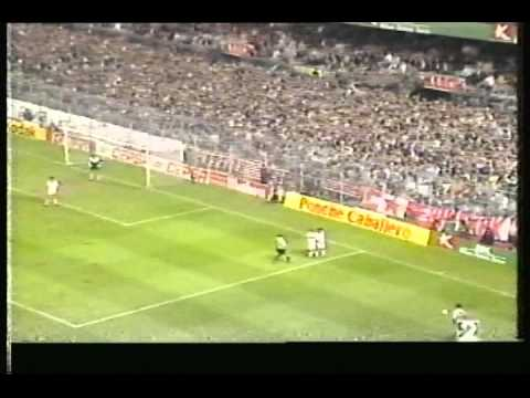 1994 September 27 Athletic Bilbao Spain 3 Anorthosis Famagusta Cyprus 0 UEFA Cup