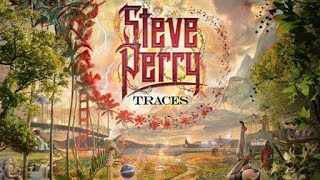 My First Impressions of Steve Perry's Traces Album