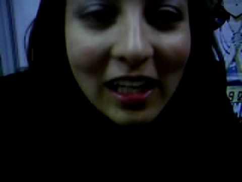 Georgina Sanchez en CJMyC