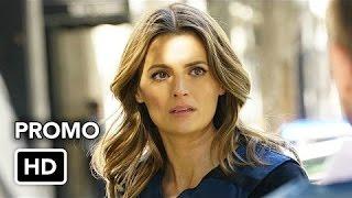Касл 7 сезон 19 серия (7x19) Промо (HD)