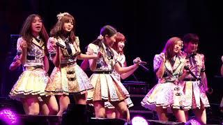 BNK48 - คุกกี้เสี่ยงทาย - Koisuru Fortune Cookie - CAT EXPO 4
