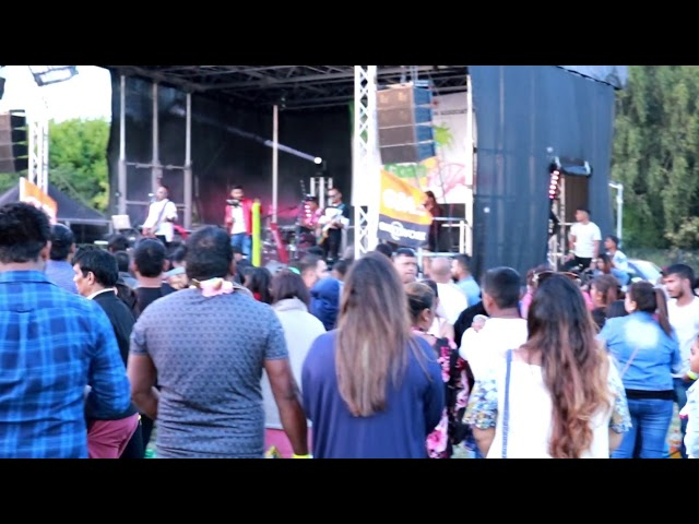Goan Summer Festival Swindon UK 2018