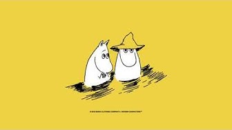 Makia x Moomin: Part 1