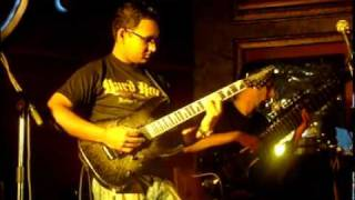 Progressive Rock Indian Classical Fusion Band - Pune Hard Rock - 7798.mp4