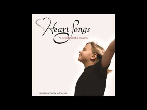 Deeper In Love  (Heart Songs – An Intimate Worship Encounter)