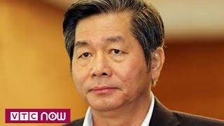 Nguyên Bộ trưởng KH&ĐT Bùi Quang Vinh bị kỷ luật