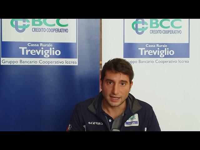Blu Tv   Petitto pre Latina - Treviglio