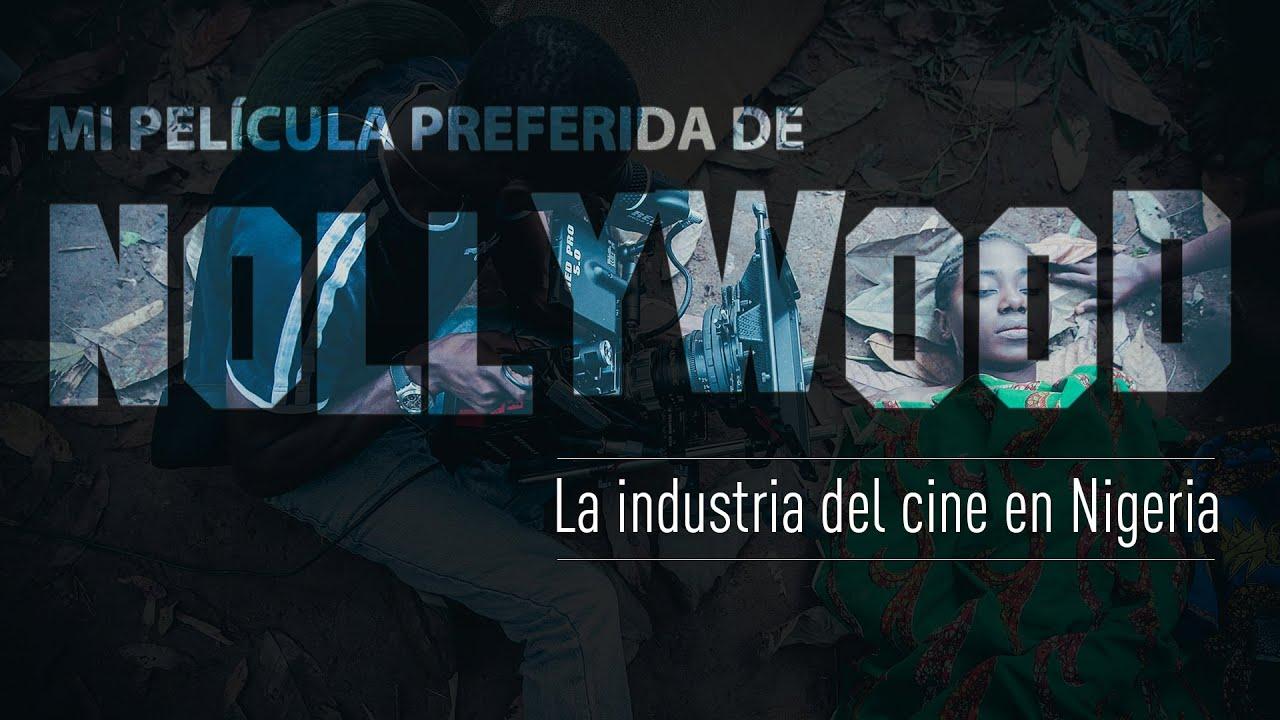 Ver Mi película favorita de Nollywood – Documental sobre el cine nigeriano en Español