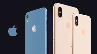 2018 iPhone 9/X Plus MASSIVE Leaks Update!
