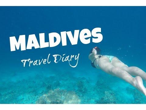MALDIVES | Travel Diary
