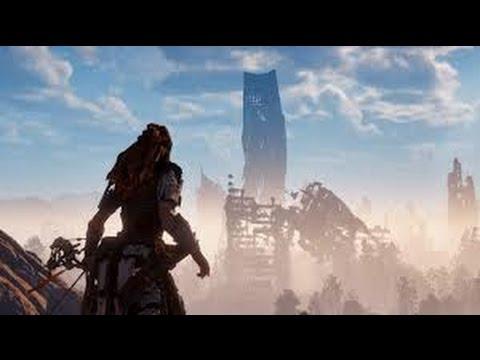 Horizon Zero Dawn Gameplay Part 14 1080p