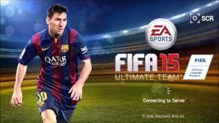 FIFA 15 | How to Fix the Crash! Android/Ios (2015) + (Facebook Connecting Error)(how to fix the error on fifa 15 android LIKE if you enjoyed the video or it helped you out FAVORITE if you may want to watch this video again later SUBSCRIBE if ..., 2015-01-18T18:28:09.000Z)