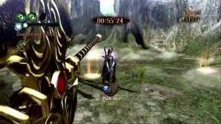 Bayonetta Lets Play [5/X]