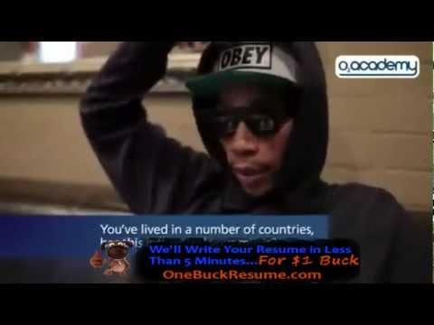 """Wiz Khalifa: """"I ALREADY KNEW FRANK OCEAN WAS GAY"""""""