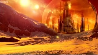 The Legends of Gallifrey | The Sound of Drums | Doctor Who | BBC