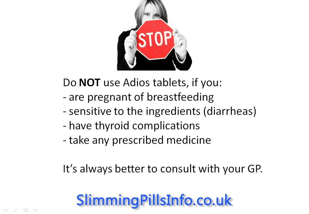 Adios Slimming Pills Reviews Do Adios Max Tablets Work My Blog