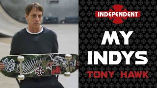 Tony Hawk No Grooves No Problem | My Indy's