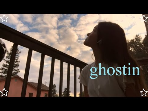 ghostin cover