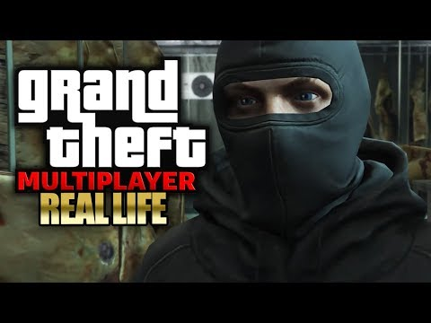 Entführungen & Geiselnahmen 🎮 GTA 5: REAL LIFE (Roleplay) #065