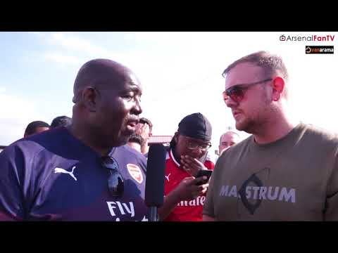 Boreham Wood 0-8 Arsenal | Aubemayang Will Be The Top Scorer In The Premier League!