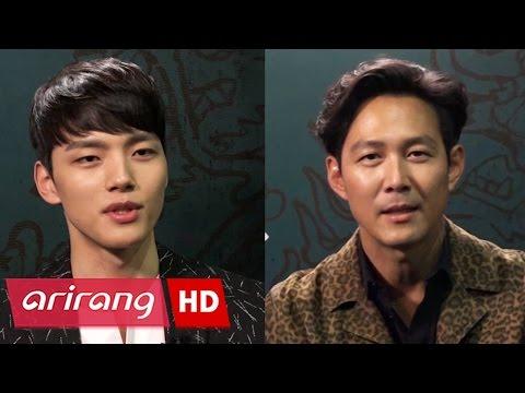 [Showbiz Korea] Lee Jung-jae(이정재) &  Yeo Jin-goo(여진구) _ Interview