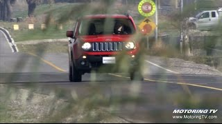 Test Drive: 2016 Jeep Renegade