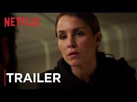 Unlocked: Código abierto | Tráiler oficial | Netflix