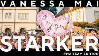 Смотреть клип Vanessa Mai - Stärker