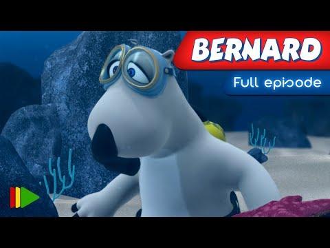 Bernard Bear (HD) - 20 - Scuba Diving