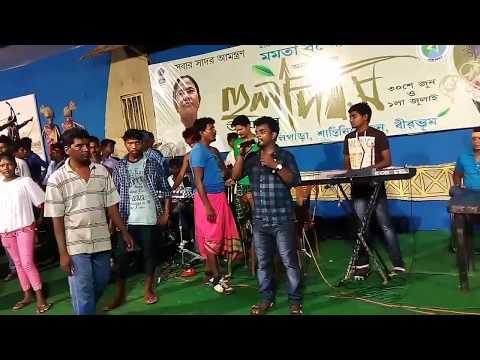 New Santali song By Raju Soren amho injam dular lidin