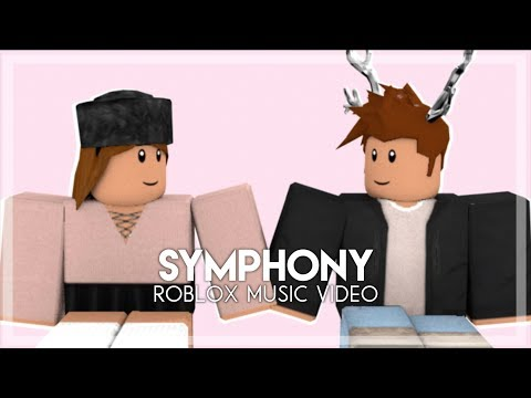 Symphony - Roblox Music Video