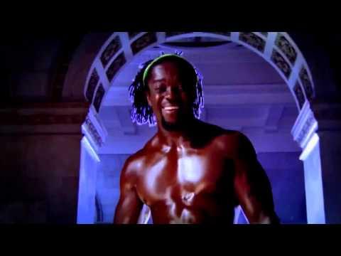 Kofi Kingston New 2012 Theme Song With Titantron HD