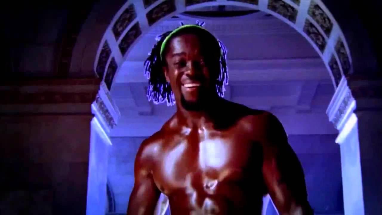 Download Kofi Kingston New 2012 Theme Song With Titantron HD