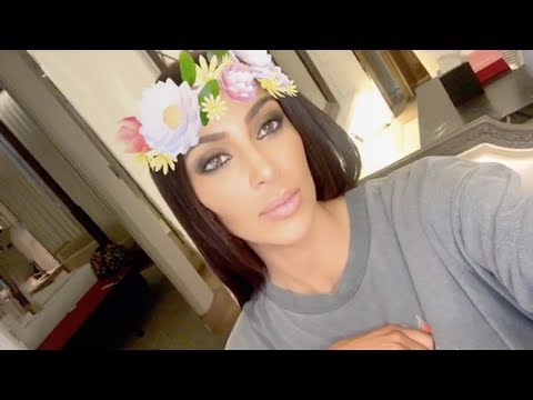 NEW Kim Kardashian PORN Leaks? Cash Me Outside Girl Feuding With Kylie Jenner? (Rumor PATROL) from YouTube · Duration:  17 minutes 34 seconds