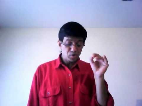 Azfar Hussain Lectures on the Bengali Poet Kazi Nazrul Islam (in Bengali)