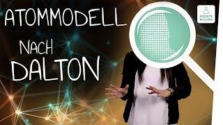 Baixar Atome und Stoffe im John Dalton Modell I musstewissen Chemie