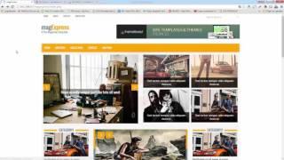 32- Php Dersleri - Mysql Veritabanı Oluşturma, Tablo Ekleme, Php Sitemize Veri Çekme İşlemleri