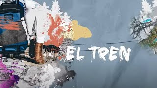Download Micro TDH, Myke Towers - EL TREN (Official Lyric Video)