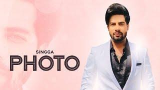 Photo Full Audio Singga ft Nikki Kaur Tru Makers Latest Punjabi Songs 2019