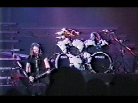 Metallica - Duluth, MN, USA [1991.11.09] Full Concert