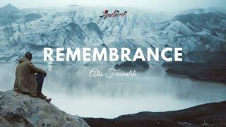 Atis Freivalds - Remembrance (Music Video)