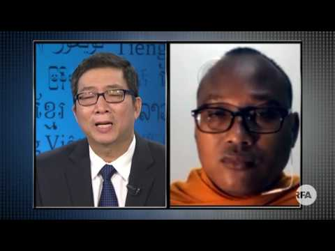 Judge Continued To Detain Member Of Independent Monk