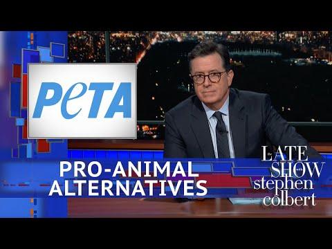 PETA Forgot To Correct These Anti-Animal Phrases