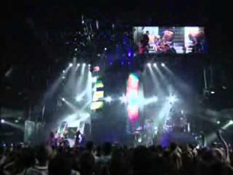 02. Boys (The Co-Ed Remix) + Showdown
