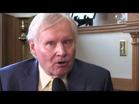 Mormon Stories #919: Roger Hendrix - CES Director, Mission President, and Deseret Trust Co. Pt. 1