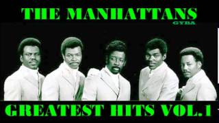 The Manhattans - Greatest Hits Vol.1 [HQ Full Album]