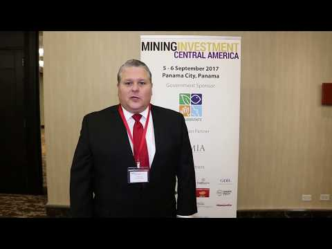 Interview with Ramon Arango, Leader (Liquid Bulk Segment), Panama Canal Authority