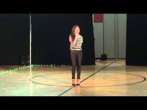 Confetti-Tori Kelly (Angela Live)